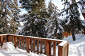 Courchevel Chalet Photo Gallery