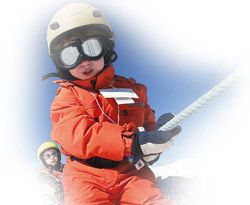 Get Your Kids Involved With Our Winter Sports At Courchevel